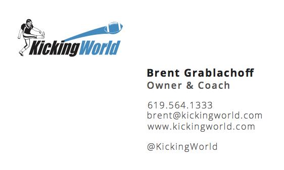 kicking world press
